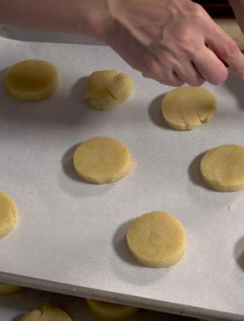 Melomakarouna Greek Honey Cookies Dimitras Dishes