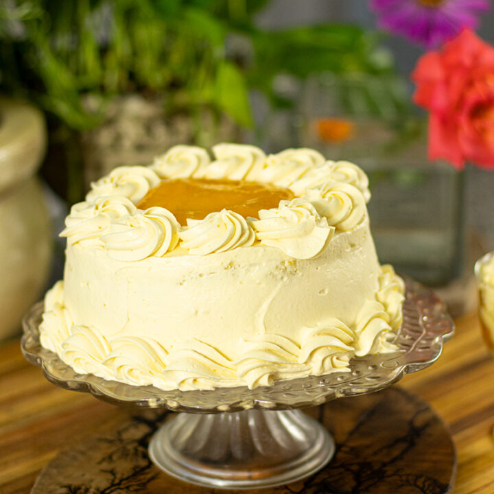 Mango Cream Cake: 3 Ways! Sheet Cake, Trifle, Torte